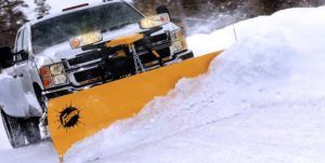 Salt Lake City Commercial Snow Removal